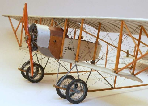 ww1aircraftmodels com